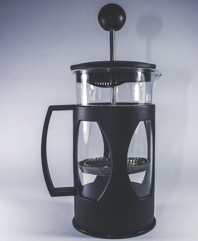French Press - Brew Guide